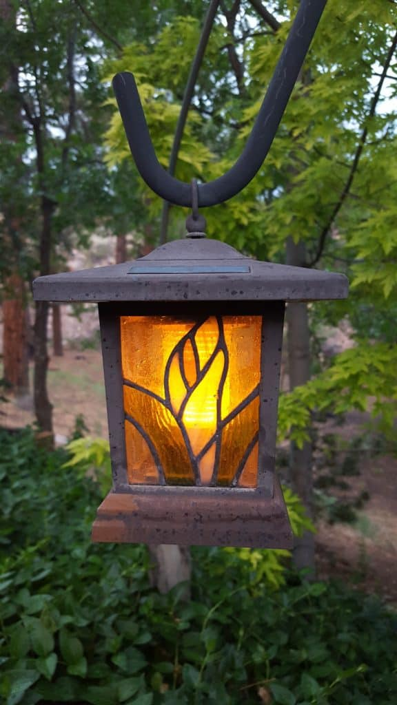 Reasons To Use Solar Lanterns In Your Occasions